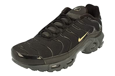 dd3fb3969 Image Unavailable. Nike Air Max Plus TN Mens Running Trainers BQ3169  Sneakers Shoes ...