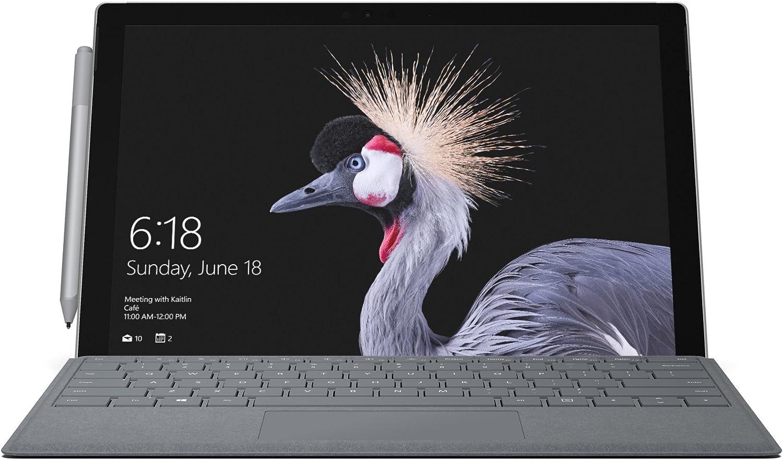 Microsoft Surface Pen and Microsoft Surface Pen Tip Kit Red