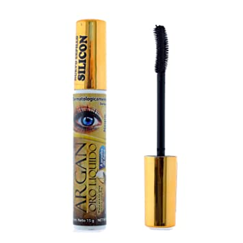 Argan Oro Líquido Argan Liquid Gold Mascara