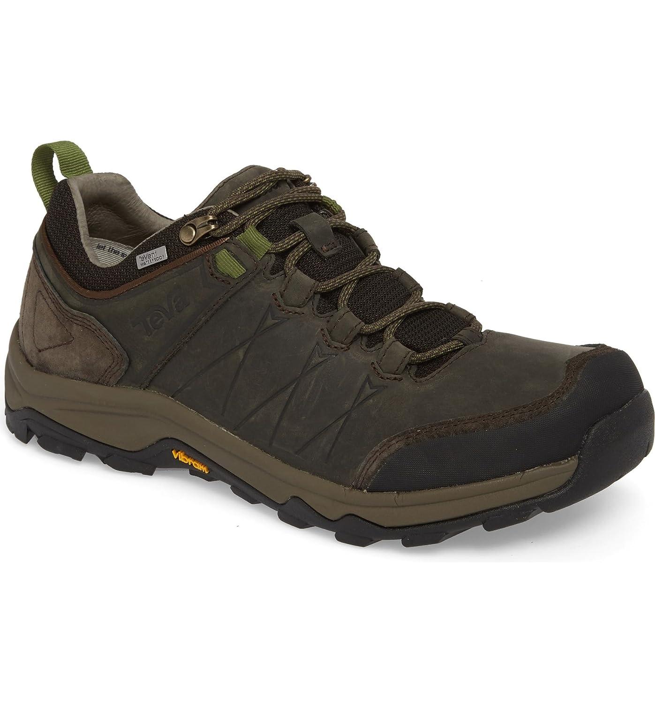 [テバ] メンズ スニーカー Teva Arrowood Riva Waterproof Sneaker (M [並行輸入品] B07DTQLKWP