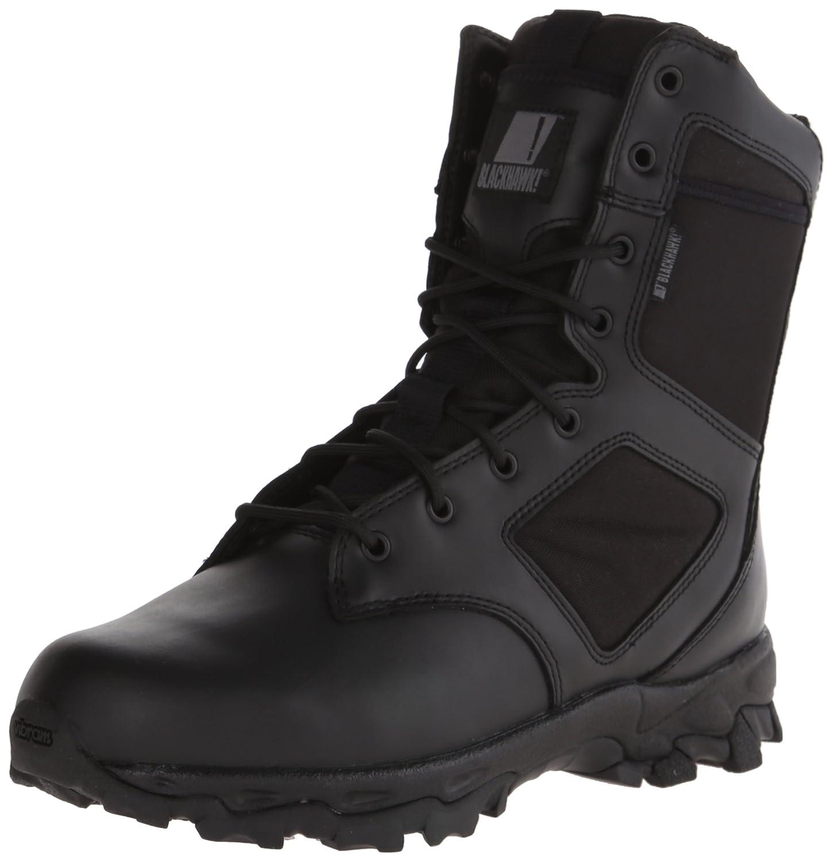 Blackhawk 。メンズOps v2 Tactical Boot B00XRLWB7Y  ブラック Medium/Size 14