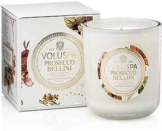 product image for Voluspa Maison Blanc 12oz Candle Prosecco Bellini
