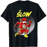 bf6ebbe4d Amazon.com: GUOHENG Men's Funny Sloth Shirt Flash The Neutral Funny ...