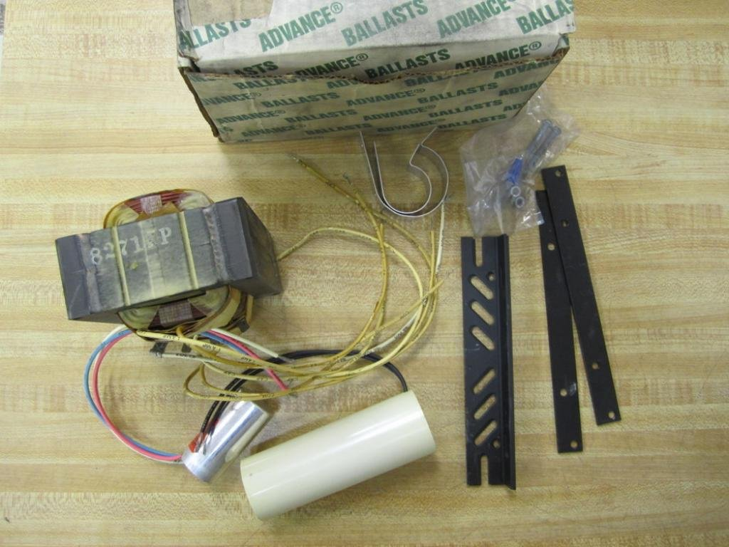 HID BAL Kit, High Pressure Sodium, 250W