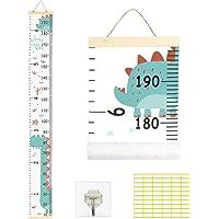 Matogle Tabla de Crecimiento Infantil Gráfica de Altura