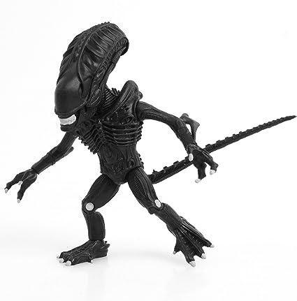 The Loyal Subjects Aliens Figure-Xenomorph Noir 2//12 UK Stock