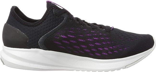 New Balance Fuel Core 5000, Zapatillas de Running para Mujer, Negro (Black/Voltage Violet Bv), 37.5 EU: Amazon.es: Zapatos y complementos