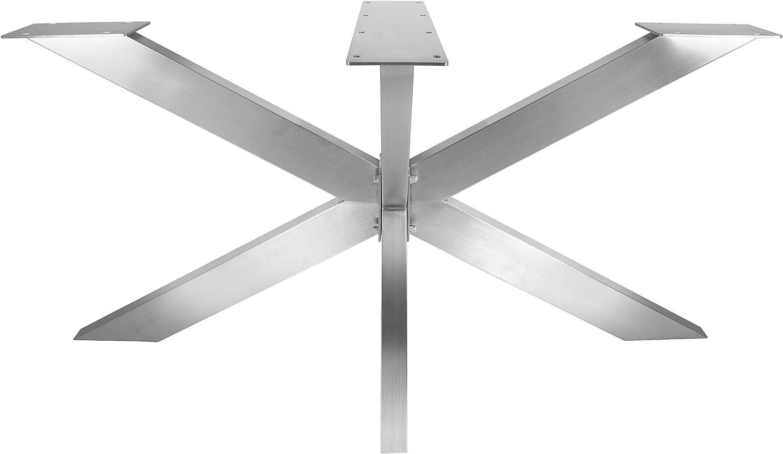 Tischgestell Spider Tischkufen Schwerlast Tischbein Industrial Tisch Loft Möbel