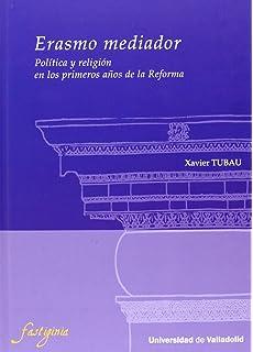 POLÍTICA Y RELIGIÓN EN LOS PRIMEROS AÑOS DE LA REFORMA. (5