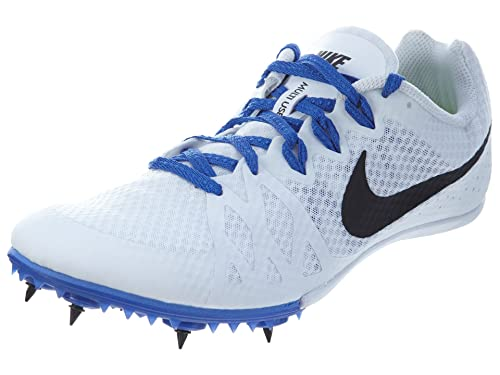 new style 16f9d 479c8 Nike Zoom Rival M 8 Mens Style 806555-100 Size 10 Y US Amazon.ca Shoes   Handbags