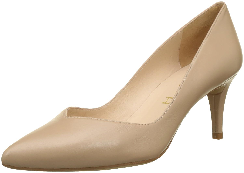 TALLA 37 EU. Unisa Kun_18_na, Zapatos de Tacón para Mujer