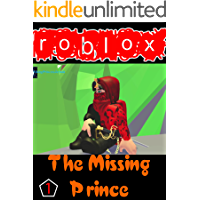 Funny Comic Series About Roblox  The Missing Prince Ep.1
