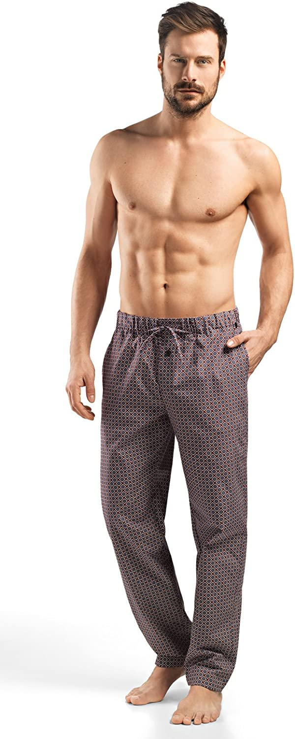 HANRO Men's Filippo Long Pant