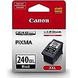 Canon PG-240XXL Black Ink Cartridge, Extra High-Yield