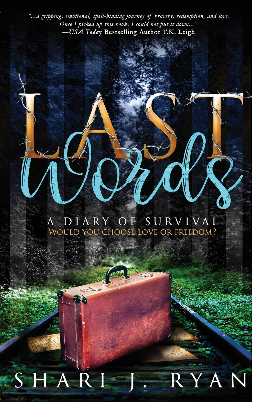 A Diary of Survival Last Words