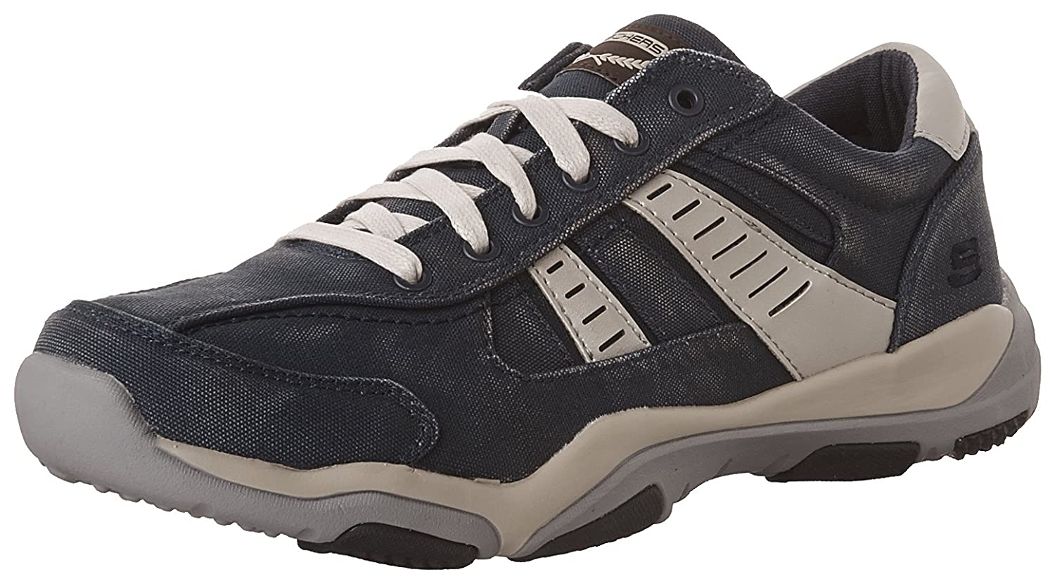 Skechers Chaussures - Larson Masson 64972 - Navy, Taille:eur 41
