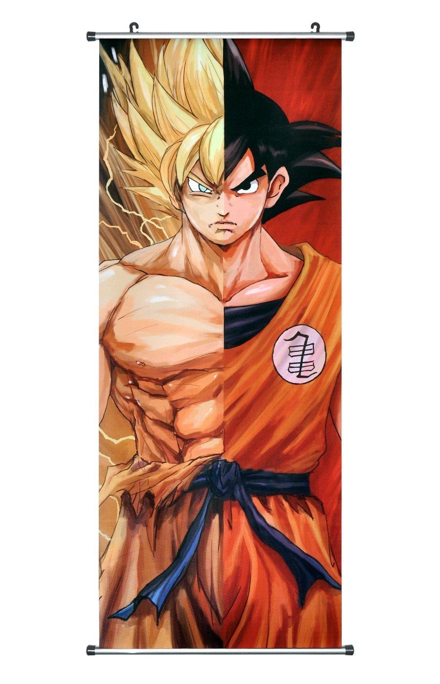 Póster de Dragon Ball - Son Goku