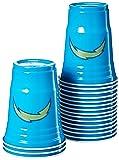 Siskiyou NFL Fanshop Plastic Game Day Cups