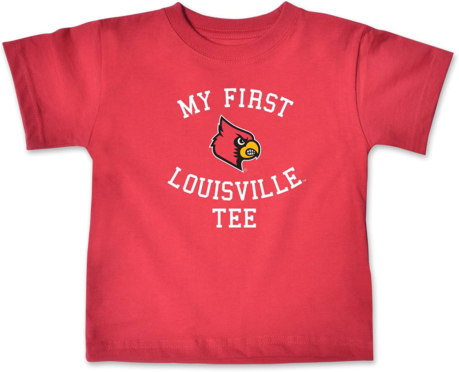 College Kids NCAA Unisex-Child Infant Shortsleeve Tee