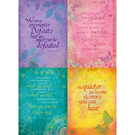 amazon com tree free greetings maya angelo and more all occasion