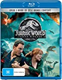 Jurassic World - Fallen Kingdom (Blu-ray)