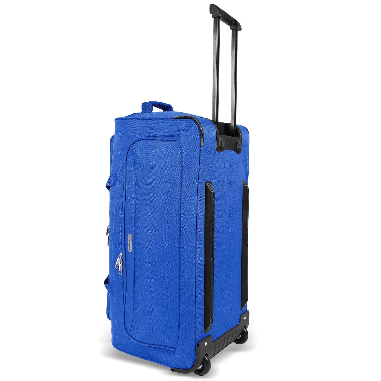 Verstärkungsstreben noorsk Reisetasche