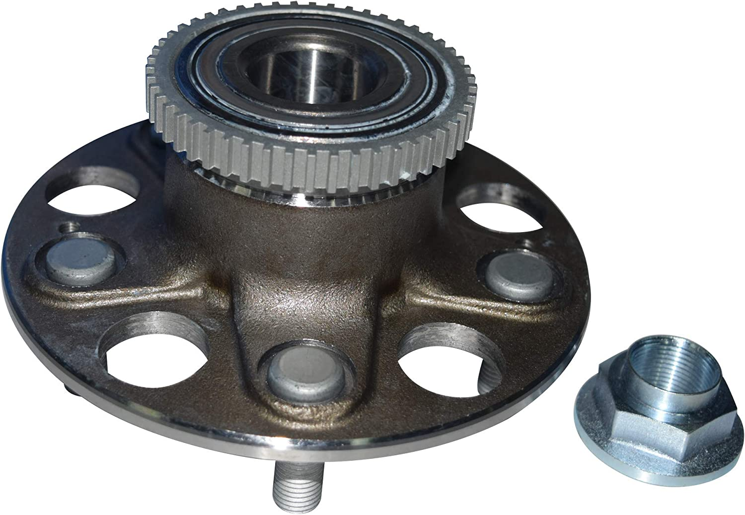 GSP 113334 Axle Bearing and Hub Assembly Left or Right Rear Driver or Passenger Side
