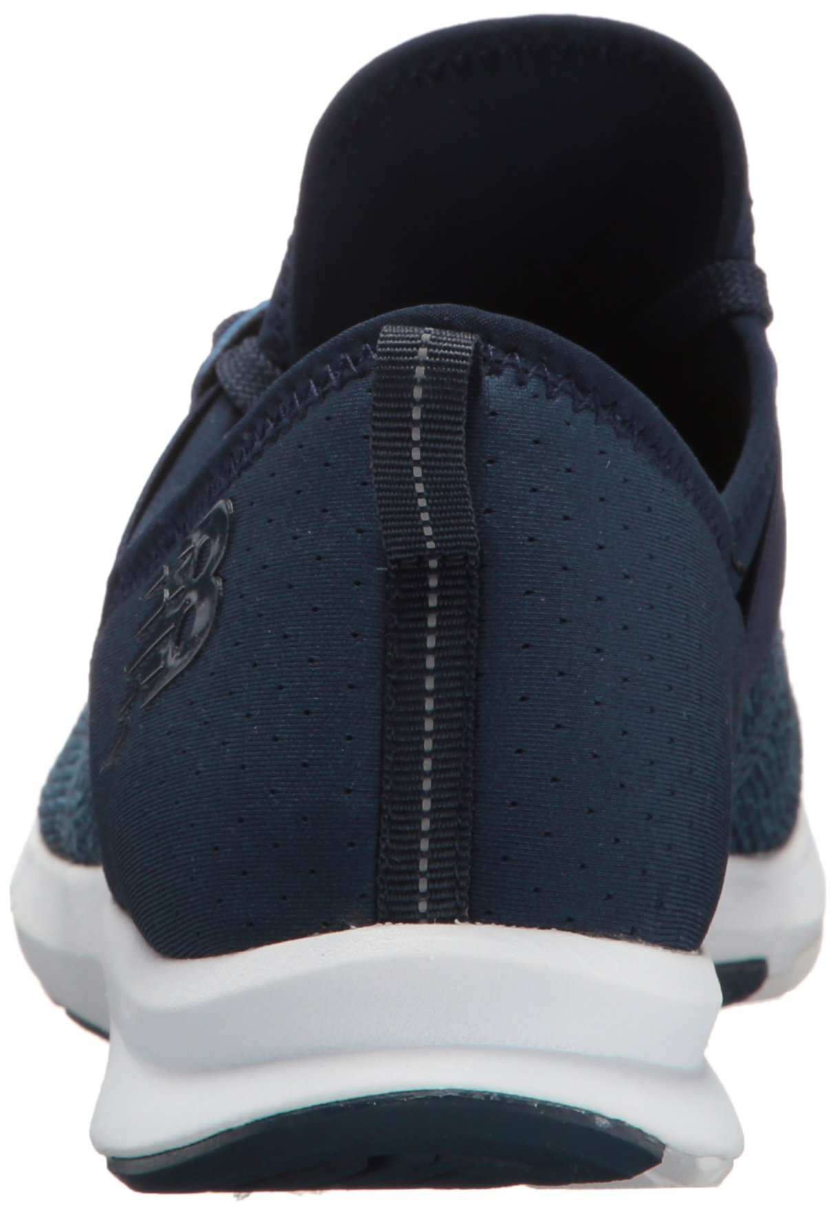 New Balance Women's FuelCore Nergize v1 FuelCore Training Shoe, Navy, 8 D US by New Balance (Image #2)