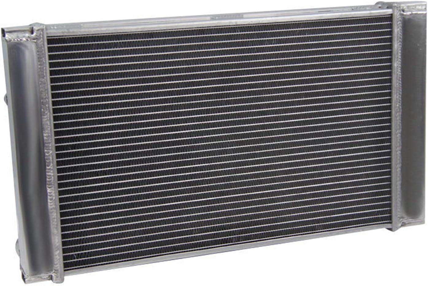 3 ROW Aluminum Radiator For 1985-1991 PORSCHE 944 2.5L 944 TURBO S2 3.0L AT USA