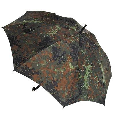 bkl1® Parapluie Camouflage Diamètre 1,05m Outdoor randonnée chasse 1232