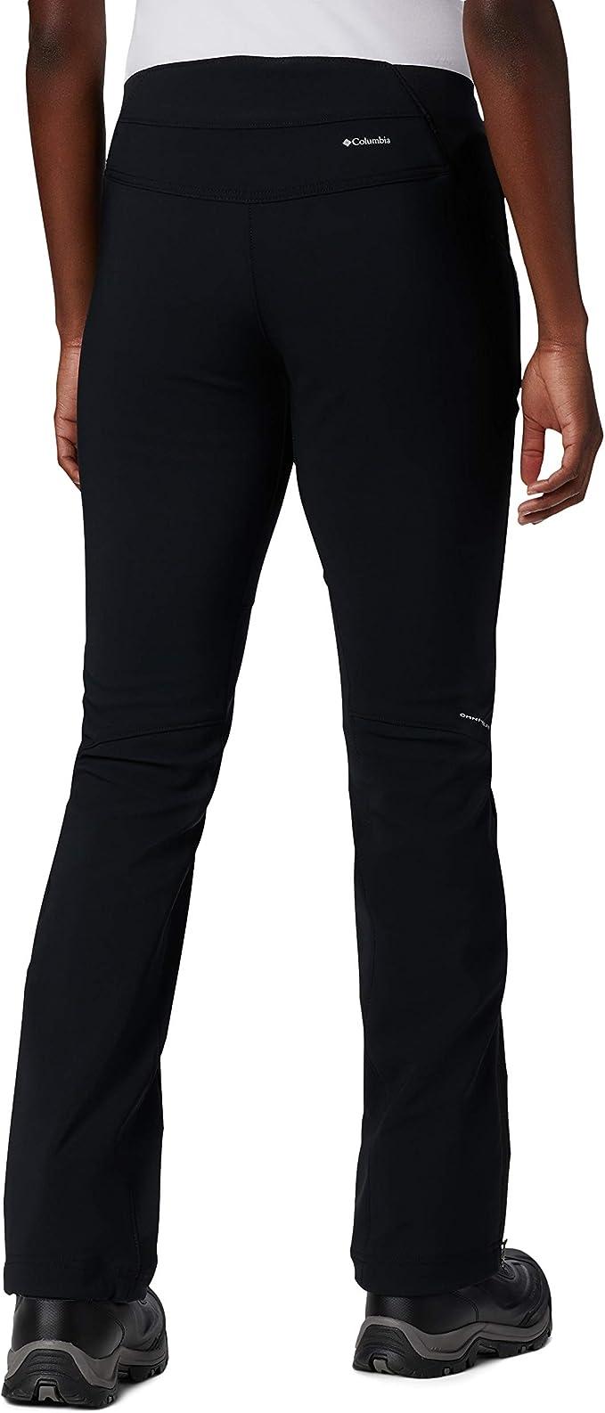 Columbia Femme Pantalon de Randonnée, Back Beauty Passo Alto Heat Pant, Polyester, 1412331