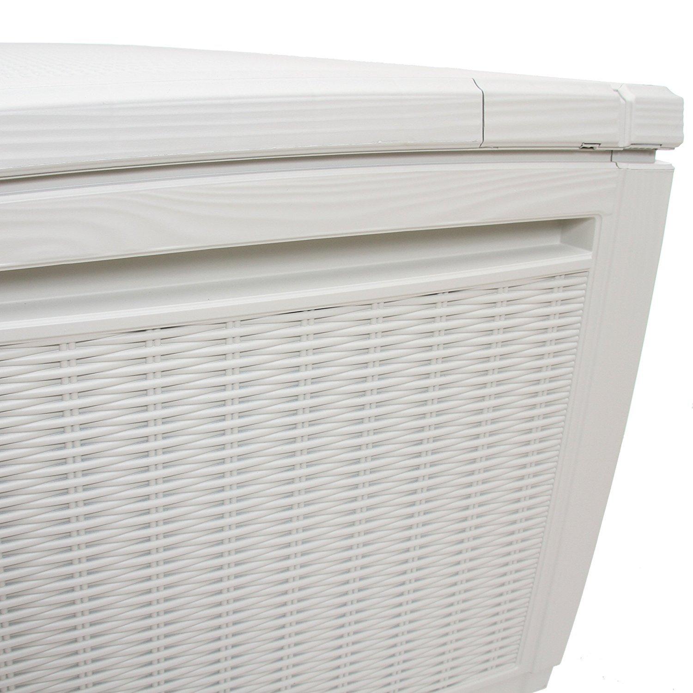 auflagenbox kissenbox koll living 511 liter l 100. Black Bedroom Furniture Sets. Home Design Ideas