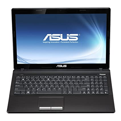Download Driver: Asus K53U Notebook Fast Boot