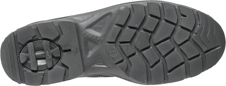Homme Norme S3 Parade Chaussures de s/écurit/é Basses Pista