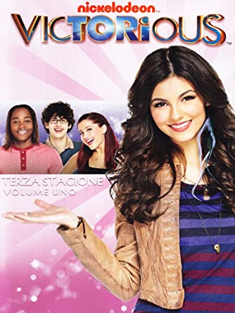 how many seasons did victorious have
