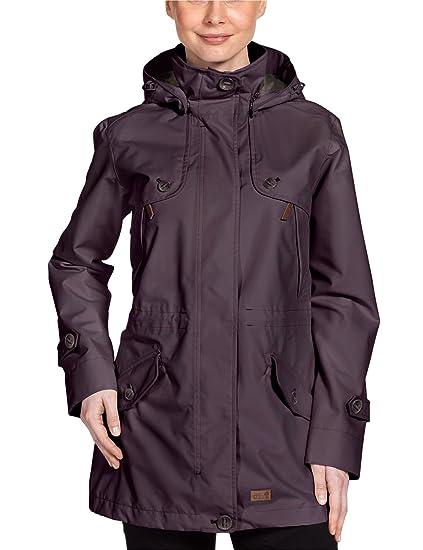 Jack Wolfskin Damen Mantel Queenstown Coat Women