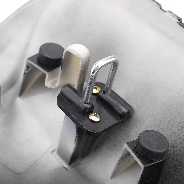 Areyourshop ABS Rear Seat Cover Cowl Fairing For Suzu-ki GSXS1000 GSXS1000F 2015-2018
