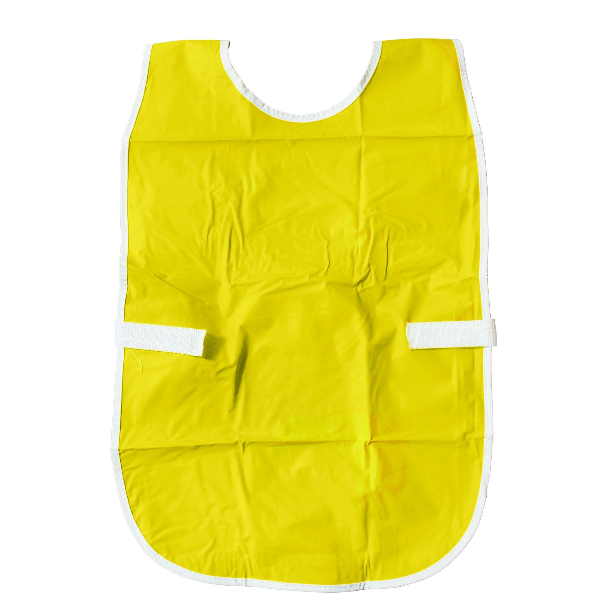Peerless Plastics Inc... Kindersmock Easy On/Off Style Early Childhood Accessory