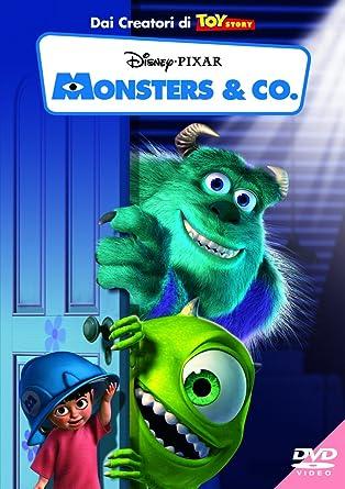 Risultati immagini per monsters e co