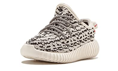 cc2ed99ee Amazon.com  Yeezy Boost 350 Infant  Turtle Dove  - BB5354  Shoes