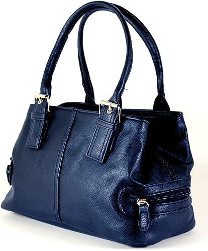 acheter sac à main cuir avec compatiment