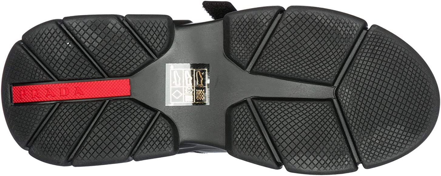 Prada Sneaker 1S016L 30K 7.5(UK) 40