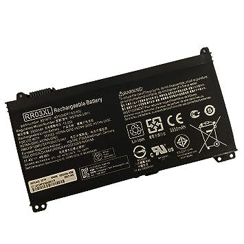 Amazon.com: SANISI RR03XL - Batería para portátil HP ProBook ...