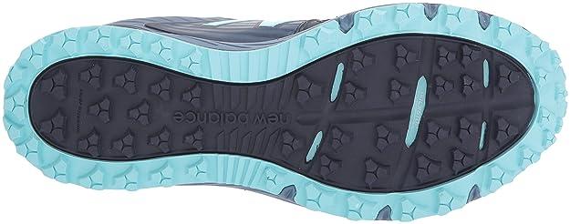 Amazon.com | New Balance Womens 910v4 Gore-tex Running Shoe | Trail Running