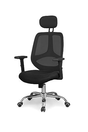 Silla para escritorio perfect silla de oficina trinity - Silla estudio amazon ...