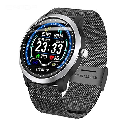 Amazon.com: CCDYLQ Fitness Tracker Sports Smart Watch for ...