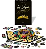Ravensburger Las Vegas Royale Strategy Board Game For Ages 8 & Up - 20th Anniversary Edition ALEA