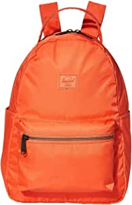 Herschel Supply Co. Nova X-Small Hot Coral One Size