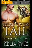 Head Over Tail (BBW Paranormal Shapeshifter Romance) (Ridgeville Series Book 3)
