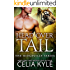 Head Over Tail (BBW Paranormal Shapeshifter Romance) (Ridgeville Series Book 3)